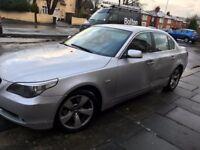 BMW 520 D 6 SPEED GEAR MANUAL 3 MONTH MOT ONLY DONE 146K