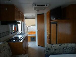2005 Hybrid Travel Trailer. Fall finance special! Kitchener / Waterloo Kitchener Area image 12