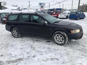 Volvo xc70 cross country awd 2005