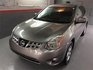 2013 Nissan Rogue SE/Toit Ouvrant/Bluetooth/Air Climatisé...