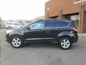 2014 Ford Escape 2.0L ECOBOOST | AWD | LEATHER |