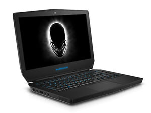 Dell ALIENWARE AW17R4 Gaming Laptop NEW OPEN BOX