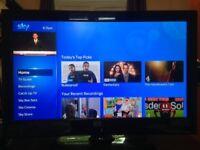 "21"" HD TV & DVD Combo"