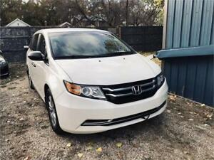 2015 Honda Odyssey SE | BACKUP CAMERA
