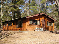 Waterfront Home/Cottage on West Arm - Monetville NEW PRICE