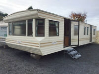 35 x 12 Willerby Granada,3bed,free delivery.