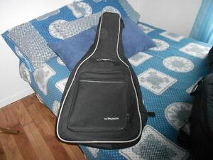 etui guitare