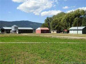 Beautifully maintained 147 acre farm