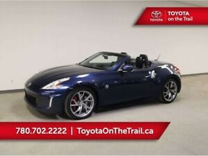 2014 Nissan 370Z TOURING ROADSTER CONVERTIBLE; 332HP!! 6-SPEED M