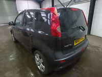 NISSAN NOTE SUN VISOR FOR SALE (BREAKING/SPARES)