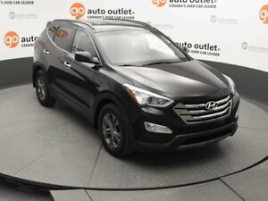 2014 Hyundai Santa Fe Sport 2.4 Luxury 4dr All-wheel Drive