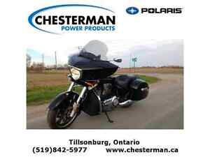 2014 Victory Motorcycles Cross Country® ABS