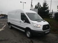 Ford Transit 2.2TDCi ( 100PS ) ( EU5 ) ( RWD ) 350 L3H2