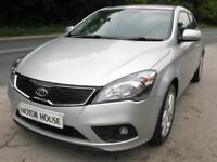 Kia Pro ceed 1.6TD ( 126bhp ) 2012 4