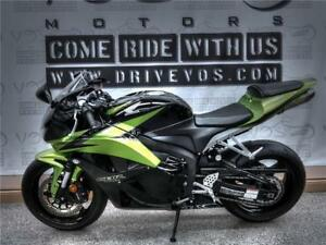 2009 Honda CBR600RR- V1818 - No Payments For 1 Year**