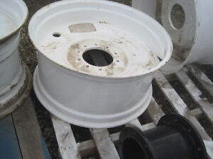 sprayer wheels and dual kits