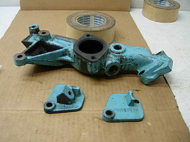 Used Pontiac Intake Manifold for Sale - Page 5