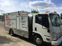 Sunrise Furnace-Duct-Eavestrough Cleaning & Landscaping