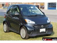 2013 Smart fortwo Automatic Low km's NO ACCIDENT HISTORY