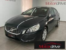 VOLVO - S60 - D3 Geartronic Kinetic