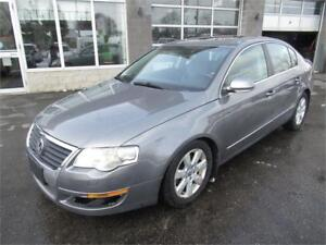 2006 Volkswagen Passat Sedan 2.0T only 131500kms