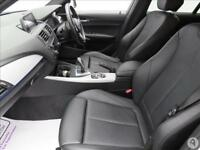 Bmw 1 116d 2.0 M Sport 5dr Auto Nav
