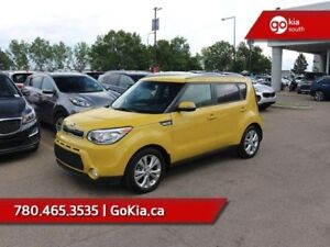 2015 Kia Soul EX+; HEATED SEATS, A/C, BLUETOOTH, BACKUP CAMERA