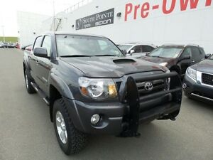 "2009 Toyota Tacoma TRD Sport| Manual |3"" Revtek Lift 
