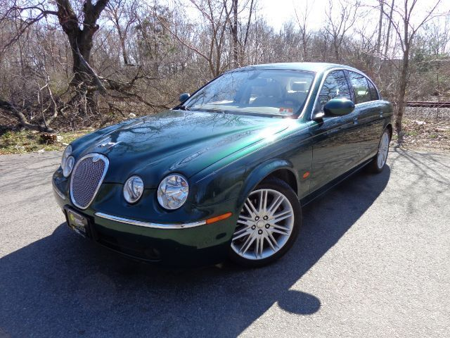 2006 Jaguar S-Type  For Sale