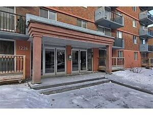 Fantastic CONNAUGHT CONDO FOR RENT - June 1st