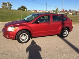 2007 DODGE CALIBER CERTIFIED AND E-TESTED!!!!!!