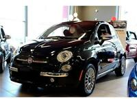 2014 FIAT 500c Lounge AUDI BEATS BLUETOOTH