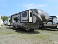 LABOR DAY SALE AT Country Campers Sales LTd