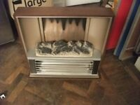 Vintage Heater for sale . Brand - Belling and Co. 2600 Watt