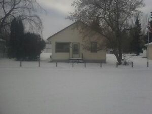 House for sale in small town Speers SK PRICE REDUCED $19999