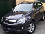 Opel Antara Selection 2.2 CDTI 6Gang*Klima*Bluetooth*