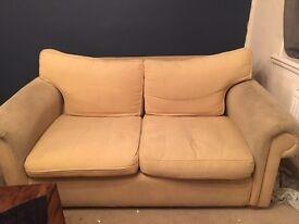 Sofas x 2 from Sofa Design