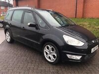 2010 Ford Galaxy 2.0 TDCI Automatic ***7 SEATER***