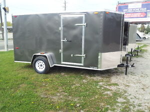 Trailers For Sale or Rent– Enclosed, Utility, Car Haulers, Dump