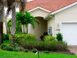 APR/MAY 2019 WINTER/SPRING GETWAY-BEAUTIFUL SOUTHWEST FLORIDA!