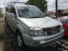 2007 Nissan X-Trail T30 MY06 ST-S X-Treme (4x4) 4 Speed Automatic Wagon Park Holme Marion Area Preview