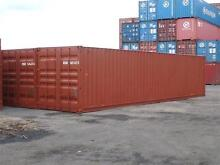 Self Storage Container Hire - Safe & Secure Newcastle 2300 Newcastle Area Preview