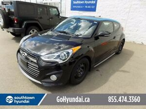 2013 Hyundai VELOSTER Leather/Sunroof/Backup Camera