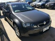 2007 Holden Commodore VE Omega Grey 4 Speed Automatic Sedan Hoppers Crossing Wyndham Area Preview