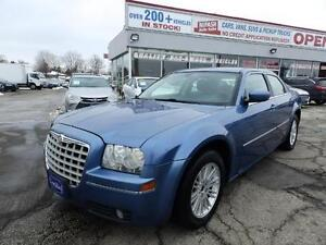 2007 Chrysler 300 SUNROOF CERTIFIED E-TESTED WARRANTY AVAILABLE