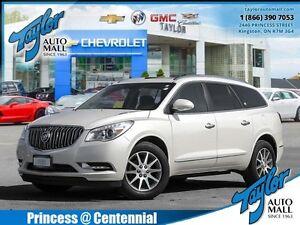 2014 Buick Enclave CXL