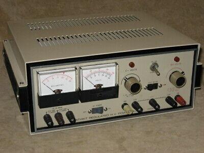 Heathkit IP-17, fully restored