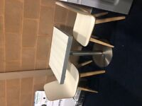 Tables and Chairs (used)