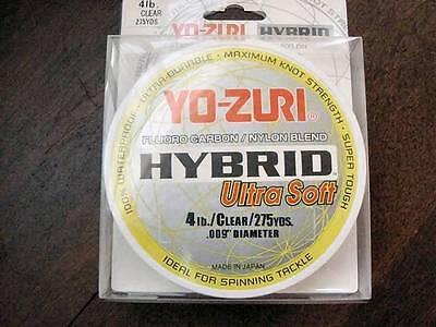 yo-zuri hybrid ultra soft