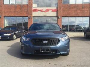 2013 FORD TAURUS AWD!$83.59 BI-WEEKLY WITH $0 DOWN!! RARE BLUE!!